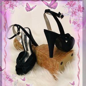 Chinese Laundry Platform heels 5